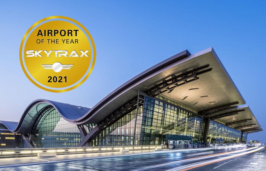2021年最佳机场